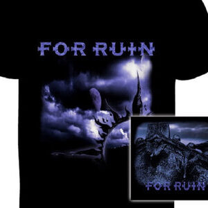 For Ruin - December - TS Large