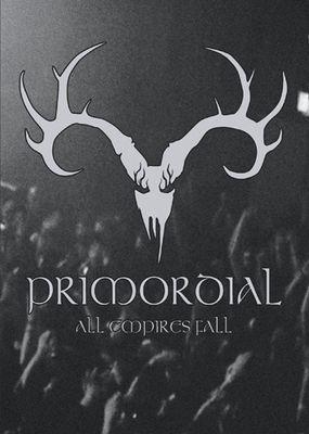 Primordial - All Empire Fall - DVD