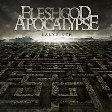 Fleshgod Apocalypse - Labyrinth - CD