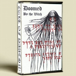 Cult of Daath - Doomed by the Witch - MC