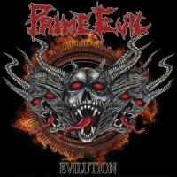 Prime Evil - Evilution - MC