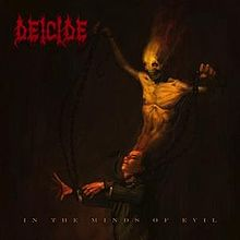 Deicide - In The Minds of Evil - CD