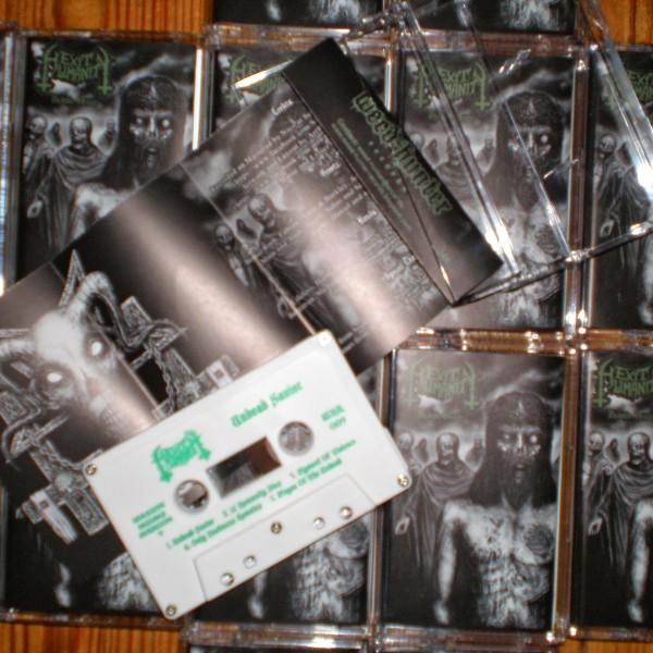 Exit Humanity - Undead Savior - MC