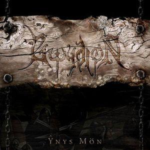 Gwydion – Ŷnys Mön - CD