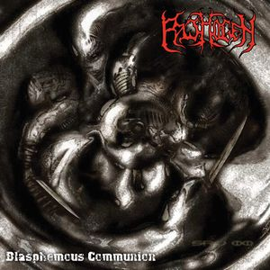 Pathogen – Blasphemous Communion - LP