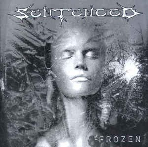 Sentenced - Frozen - CD