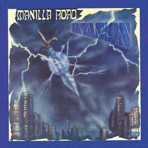 Manilla Road – Invasion - CD