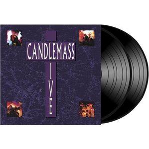 Candlemass - Live - DLP