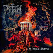 Perdition Temple ‎– The Tempter's Victorious - CD