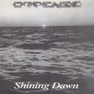 Offense - Shining dawn - 7""