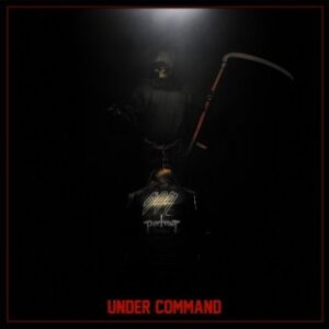 RAM / Portrait - Under Command - LP (black)