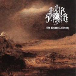 Hills Of Sefiroth - The Neglected Ancestry - CD