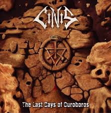 Cinis - The Last Days of Ouroboros - CD