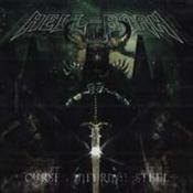 Hell-Born - Cursed Infernal Steel - CD