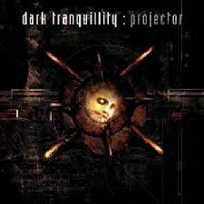 Dark Tranquillity - Projector - CD