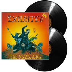The Exploited - The Massacre - DLP