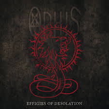 Ophis - Effigies of Desolation - DCD
