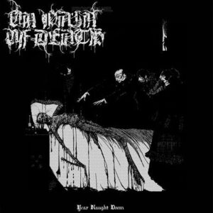 On Pain of Death - Year Naught Doom - LP (black)