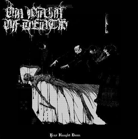 On Pain of Death - Year Naught Doom - LP (black)