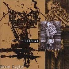 Tiamat - The Astral Sleep - CD