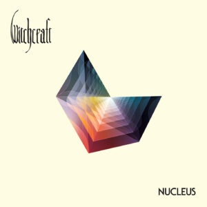 Witchcraft - Nucleus - DLP